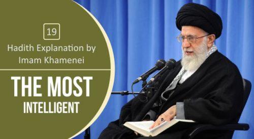 Most Intelligent (Imam Khamenei)