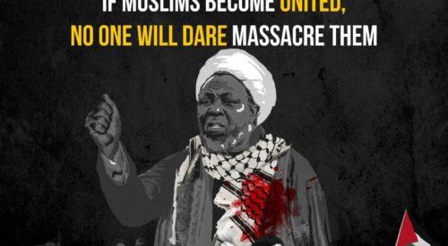Muslims Unity (Sayyid Ali Khamenei)