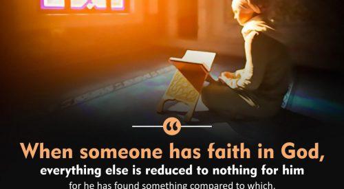 Faith in God (Ayatollah Murtada Mutahhari)