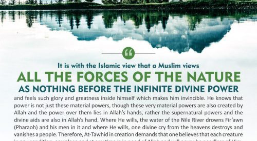 Forces of the Nature (Ayatollah Misbah Yazdi)