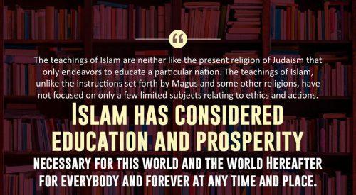 Islamic Teachings in Brief (Allam Tabatabai)