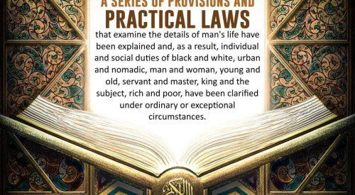 Series of Provisions and Practical Laws (Allama Tabatabai)