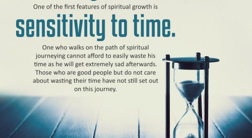 Sensitivity of Time (Alireza Panahian)