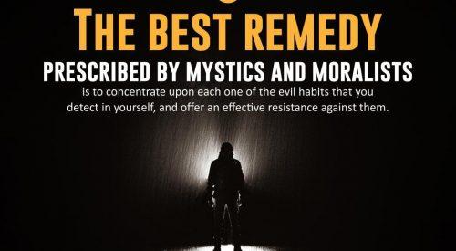 Best Remedy (Imam Khomeini)