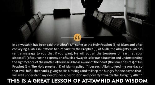 Hardship in Man's Life (Ayatollah Misbah Yazdi)