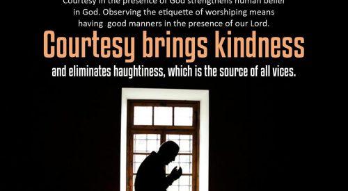 Courtesy Bring Kindness (Alireza Panahian)