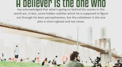 Believer (Alireza Panahian)
