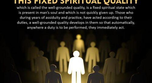 Spiritual Quality (Ayatollah Misbah Yazdi)