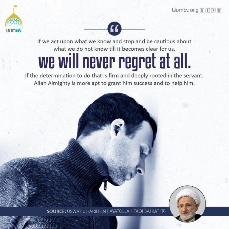 Uswat ul-Arifeen (Ayatollah Taqi Bahjat)