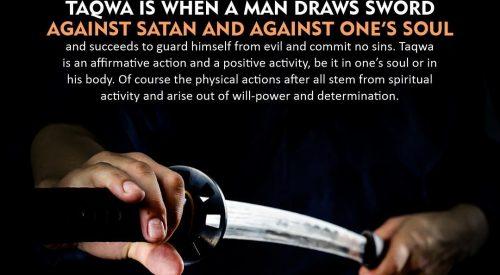 Taqwa (Ayatollah Misbah Yazdi)