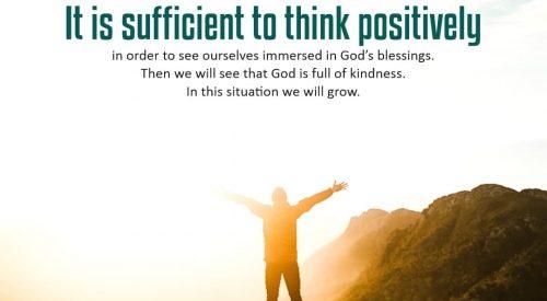 Think Positively (Alireza Panahian)
