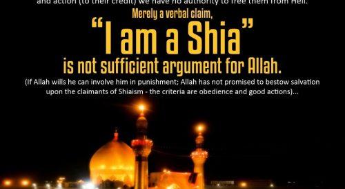 Imam Muhammad Baqir (AS) Sayings