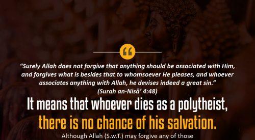 Die as a Polytheist