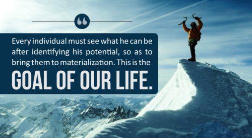 Goal of our Life (Ayatollah Murtada Mutahhari)
