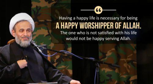 Happy Life (Alireza Panahian)