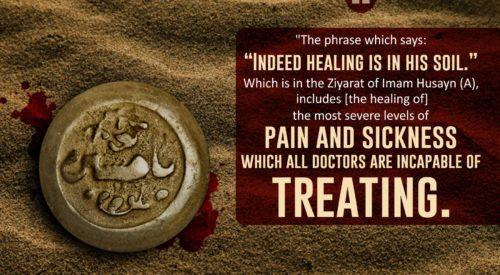Pain and Sickness (Ayatollah Taqi Bahjat)