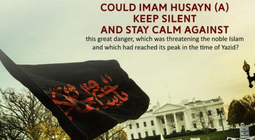Imam Husayn (A) Against Yazid